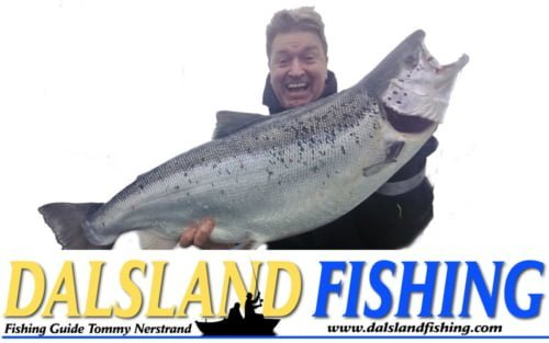 Tommy Nerstrand, DalslandFishing