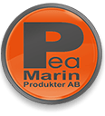 Pea marin produkter ab